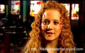 Nikki @ the Arias 2002